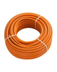 9mm Orange Gas Hose