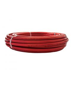 Ape 26mm Multi Layer Pipe with Red Insulation 50mt Roll