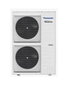 Panasonic H Generation  T-Cap 12kW  Outdoor Heat Pump Unit