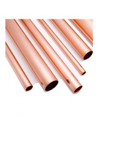 "5.5m Length ¾"" Copper Pipe"