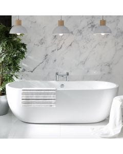 Paris Freestanding Bath 1800x750mm
