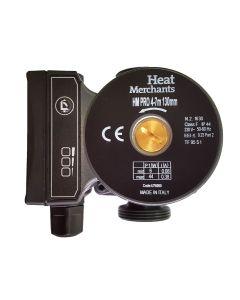 Heat Merchants Pro2 4-7m 130mm Circulating Pump