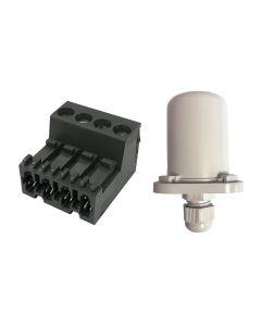 RF Outside Sensor Kit (Photovoltaic)