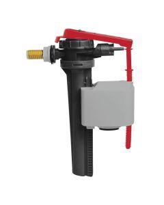Jollyfill Side Entry, inlet float valve