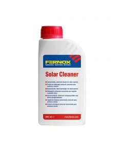 Fernox solar cleaner 500ml