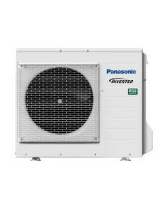 Panasonic J Generation High Performance 9kW Heat Pump Outdoor Unit