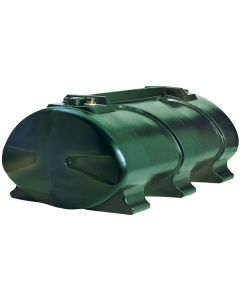 Kingspan Titan 1200lt Low Profile Oil Tank