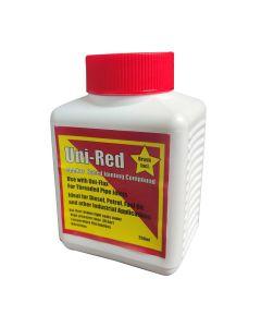 Uni-Red Pipe Sealant