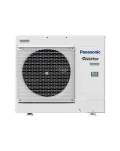Panasonic J Generation High Performance 7kW Heat Pump Outdoor Unit