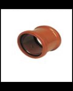 """4"""" Sewer Pipe Repair Collar"""