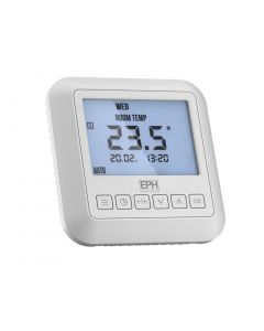 EPH RS1 Recessed Programmable Thermostat
