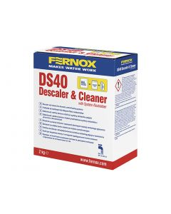Fernox DS40 Descaler & Cleaner