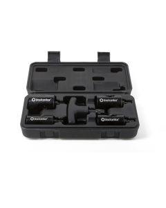 IP Drill Reamer Kit 16-20-26 & 32mm plus T-Handle