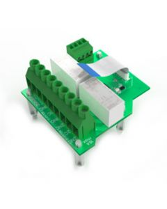 My Energi Relay and Sensor Board for Eddi