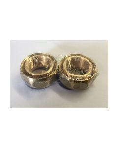 """Grundfos Brass 1¼"""" (32mm) Union Set"""