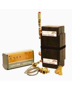 Systemlink 30kW Heat Genie Complete