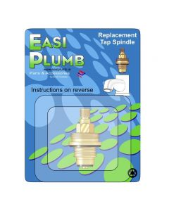 "Easi Plumb ½"" Replacement Tap Spindle"