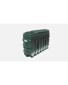 Kingspan Titan 1000lt Bunded Oil Tank