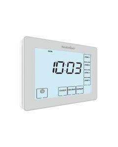 Heatmiser TM4-TS - 230v 4 Channel Time Clock
