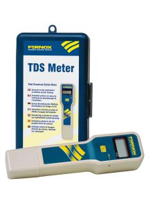 Fernox Total Dissolved Solids Meter Test