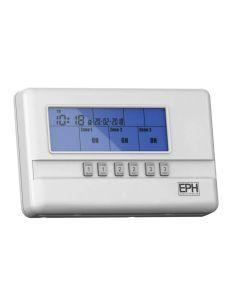 EPH 3 Channel 7 Day Programmer Code HW/CH1/CH2