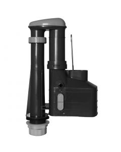 Metro Oblong Adjustable Syphon