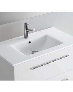 Salgar Iberia Basin for 700mm Noja & Arenys Vanity Units