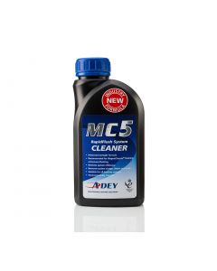 Adey MC5 Rapid Flush System Cleaner