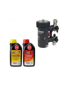 "Adey 3/4"" MagnaClean Pro2 Filter & Chemical Pack"