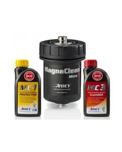 "Adey 3/4"" MagnaClean Micro 2 Chemical Pack"