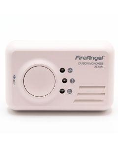 FireAngel 10 Year Sealed Battery CO Detector/Alarm