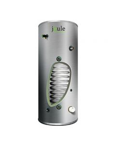 Joule 200L Indirect Stainless Steel Cylinder