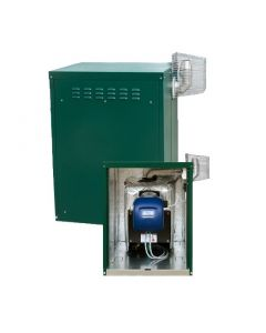 Firebird 26kW Enviromax Blue Flame Heatpac
