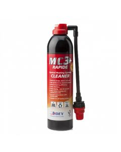 Asey MC3+ Rapide Cleaner 300ml