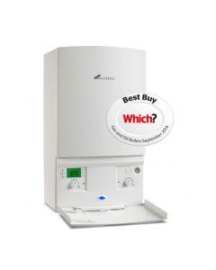 Worcester Bosch Greenstar Si 30kW Compact Combi Boiler LPG
