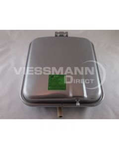 Vitodens 200 WB2B/WB2C 19-35Kw Expansion Vessel