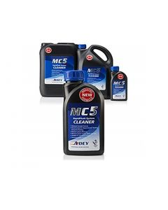 Adey MC3+ Cleaner 5lt