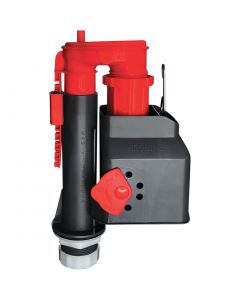 Macdee Motion, All-In-One Universal Dual Flush Siphon