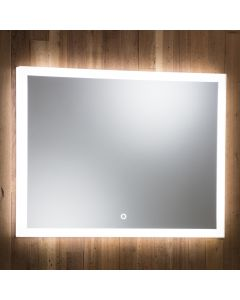 Stella Led Mirror 800X600MM Demist/ Touch Switch