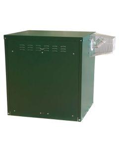 Firebird 58kW Envirogreen Heatpac