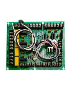 Aquarea H Generation Optional PCB for Additional Functions