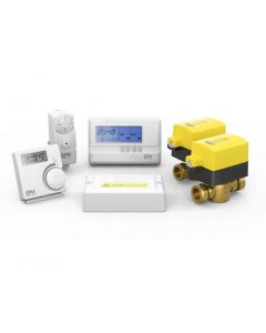 Ember 2 Zone Wireless S Plan Control Pack