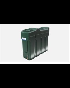 Kingspan Titan Ecosafe 650lt Bunded Oil Tank (No Pack)