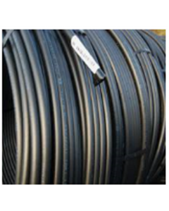 """1"""" Normal Guage Hydrodatre Pipe 150m Roll"""