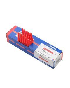 Thorsman TP2 Red Plug (Box of 100)