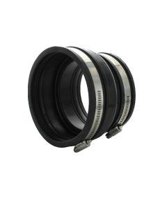 110mm Eazisleeve PVC to Clay Adaptor