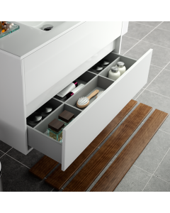 Noja/Arenys Lower Drawer Spacer for 600mm Vanity Unit