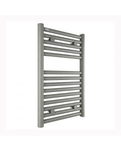 Tissino Hugo2 1212x600mm Towel Warmer (Lusso Grey) 3403 BTU