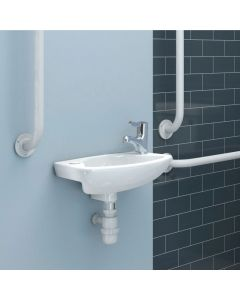 Less Abled 2 Taphole Basin