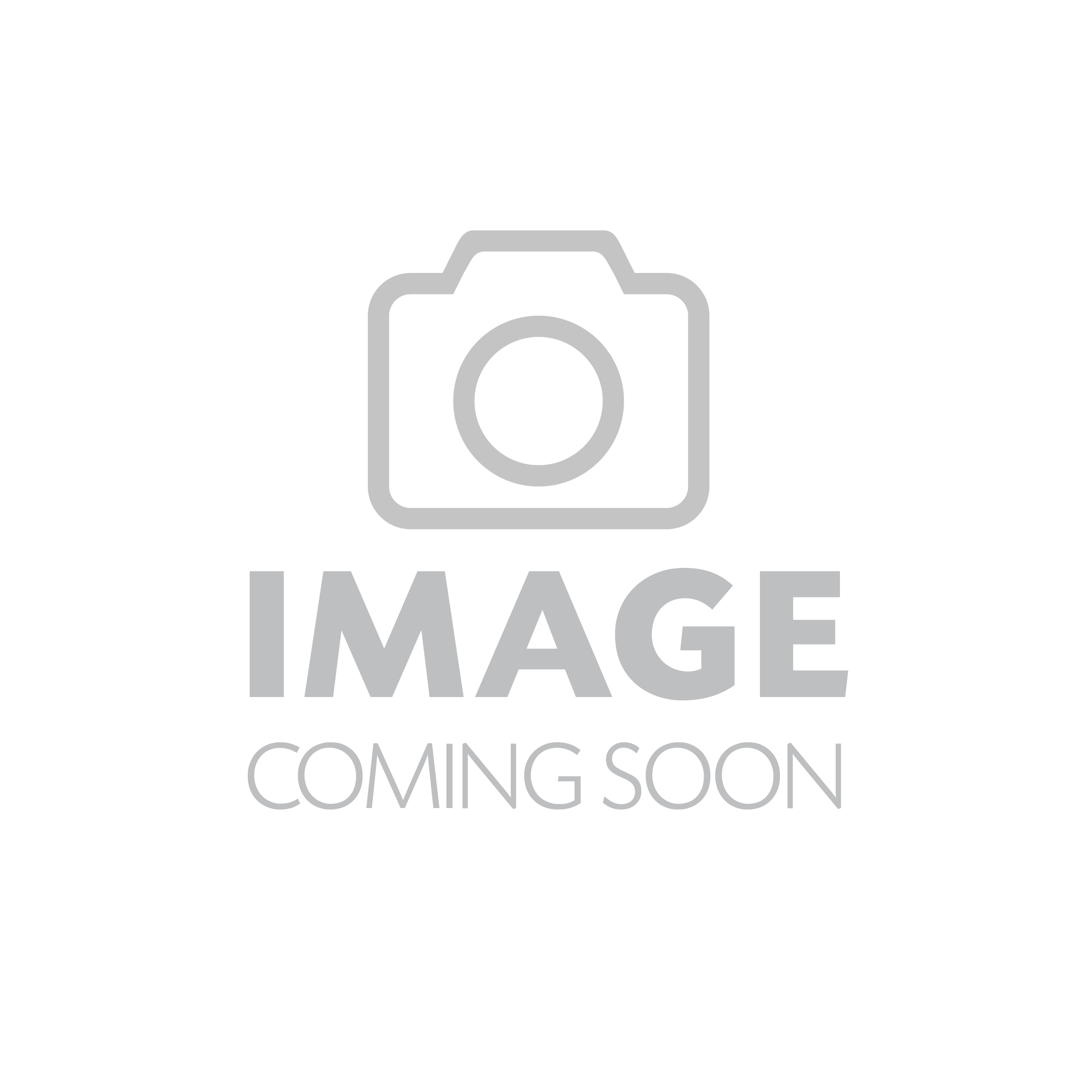 Amada 550mm 1 Taphole Basin & Semi Pedestal